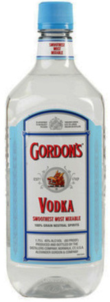 Gordon's Vodka