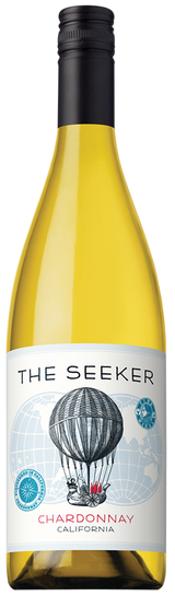 The Seeker Chardonnay 2014