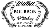 Willett Pot Still Reserve Bourbon