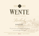 Wente Vineyards Riverbank Riesling