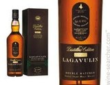Lagavulin Distiller's Edition Single Malt Scotch Whisky 2000