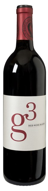 Goose Ridge G3 Red Blend 2014