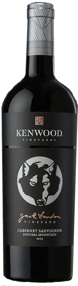 Kenwood Jack London Cabernet Sauvignon 2013