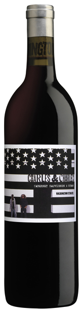 Charles & Charles Post No.35 Cabernet Red Blend 2015