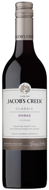 Jacob's Creek Shiraz 2015