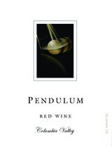 Pendulum Red Wine 2013
