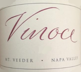 Vinoce Vineyards Red Blend