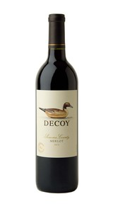 Decoy Sonoma County Merlot 2014