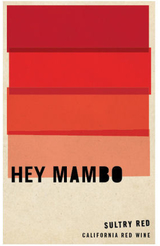 Hey Mambo Sultry Red 2014