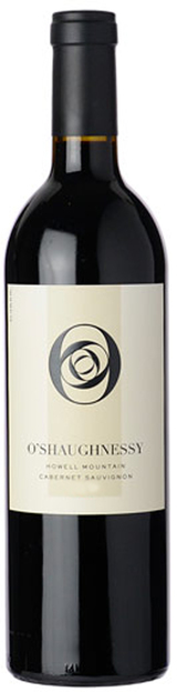 O'Shaughnessy Howell Mountain Cabernet Sauvignon 2013