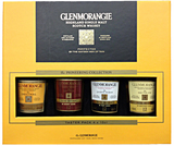 Glenmorangie The Pioneering Collection Tasting 4-Pack