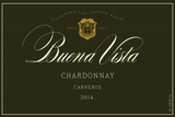 Buena Vista Winery Carneros Chardonnay 2014