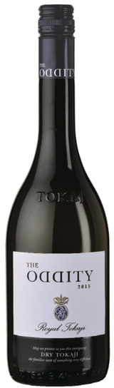 Royal Tokaji The Oddity 2015