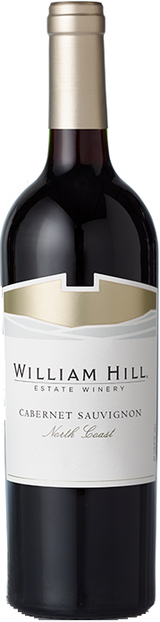 William Hill North Coast Cabernet Sauvignon 2014