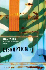 Disruption Wine Company Washington State Red 2014