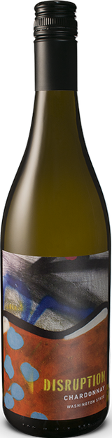 Disruption Wine Company Chardonnay 2015