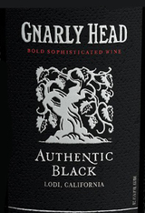 Gnarly Head Authentic Black 2014