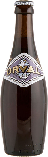 Brasserie d'Orval Trappist Ale