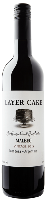 Layer Cake Malbec 2015