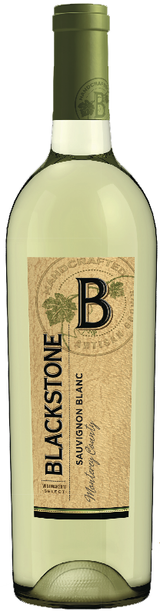 Blackstone Winemaker's Select Sauvignon Blanc 2015