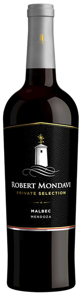 Robert Mondavi Private Selection Malbec 2014