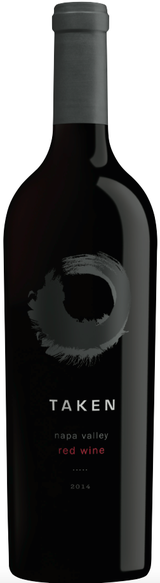 Taken Napa Valley Red Blend 2014