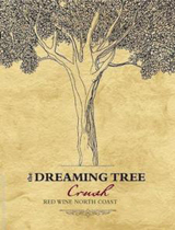 The Dreaming Tree Crush 2014