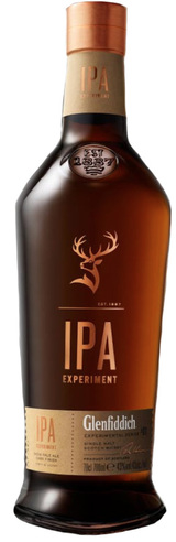 Glenfiddich IPA Experiment Series #01 Single Malt Scotch Whiskey