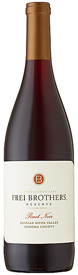 Frei Brothers Reserve Pinot Noir 2014