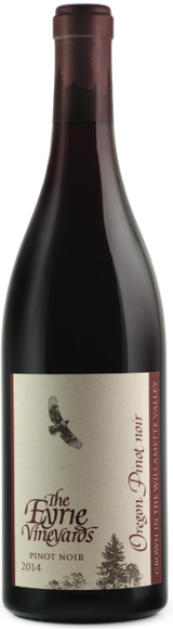 Eyrie Vineyards Pinot Noir 2014