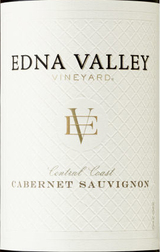 Edna Valley Vineyard Cabernet Sauvignon 2014