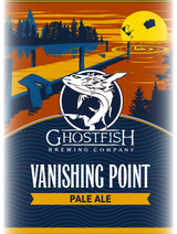 Ghostfish Brewing Vanish Point Pale Ale