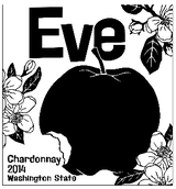 Charles Smith Eve Chardonnay 2014