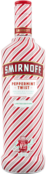Smirnoff Peppermint Twist Vodka