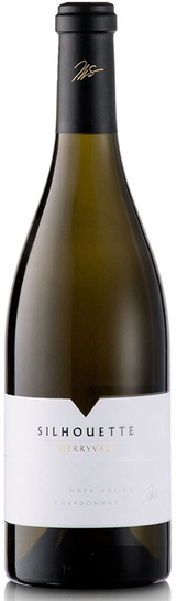 Merryvale Silhouette Chardonnay 2014