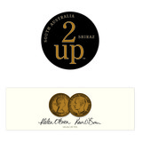 2 Up Shiraz 2014