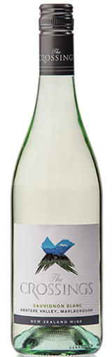 The Crossings Sauvignon Blanc 2016