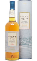 Oban Little Bay Single Malt Scotch Whisky
