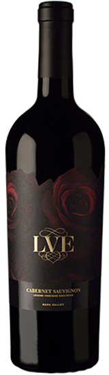 LVE Collection Wines by John Legend Legend Vineyard Cabernet Sauvignon 2014