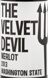 Charles Smith The Velvet Devil 2013