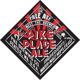 The Pike Pike Place Pale Ale