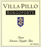 Villa Pillo Borgoforte 2014