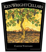 Ken Wright Carter Vineyard Pinot Noir 2015