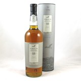 Oban Limited Edition Single Malt Scotch Whisky 18 year old