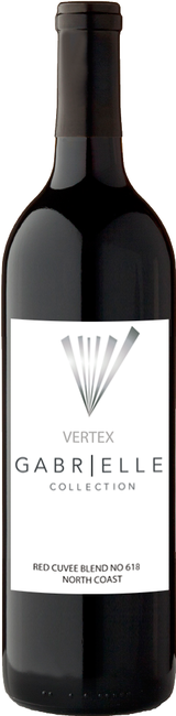 Gabrielle Collection Vertex Red Cuvee Blend No. 618
