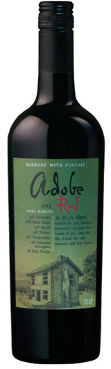 Clayhouse Adobe Red 2013