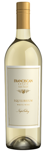 Franciscan Estate Equilibrium White 2015
