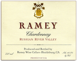 Ramey Russian River Valley Chardonnay 2014