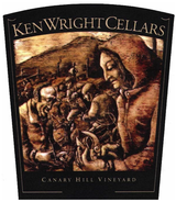 Ken Wright Canary Hill Vineyard Pinot Noir 2015