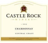 Castle Rock Central Coast Chardonnay 2015